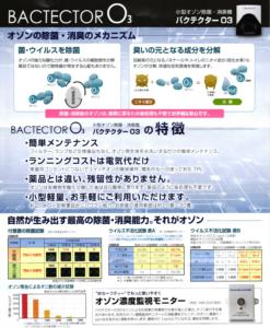 バクテクター1